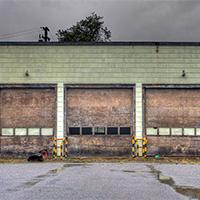 Ramore Garage